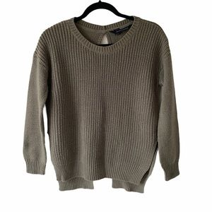 Seven Sisters Sweater